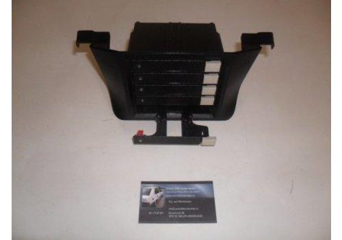 Cassette tray center console NEW 3340220 Volvo 340, 360