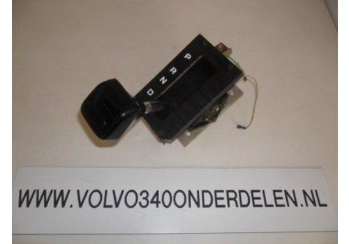 Schakelpook / keuzehendel CVT Volvo 343