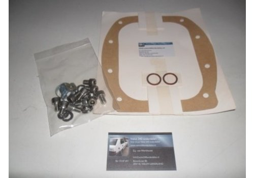 Differential gasket overhaul kit 3462511 NEW Volvo 300 series