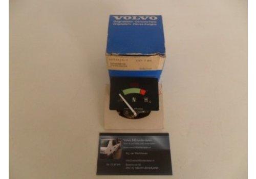Temperatuurmeter smiths 3277515-7 NOS Volvo 343, 345