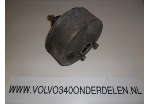 Rembekrachtiger Volvo 343