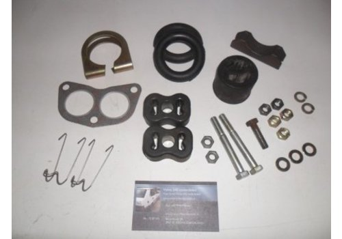 Exhaust mounting kit NEW Volvo 300 series
