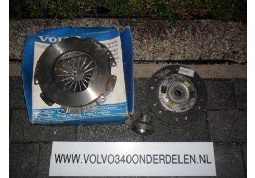 Koppelings set diesel D16 motor NIEUW 2704732 Volvo 340