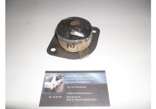 Mounting rubber large gearbox / CVT 3105577-5 NOS Volvo 300-se