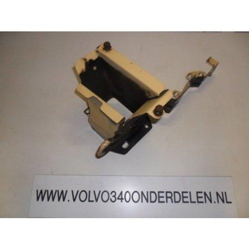 Frontstuk kokerbalk Volvo 343