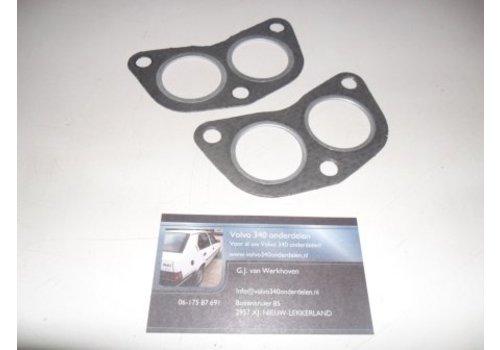 Gasket exhaust manifold 1.3 - 3213218-5 Volvo 343-340