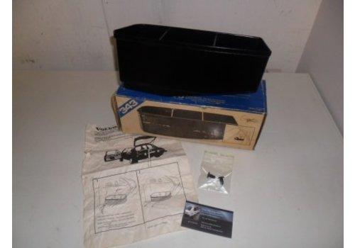 Accessoire bakje 284517-0 kofferbak NIEUW Volvo 343