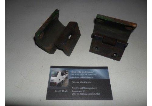 Scharnier achterklep kofferbak 3267544 / 3267569 Volvo 300-serie