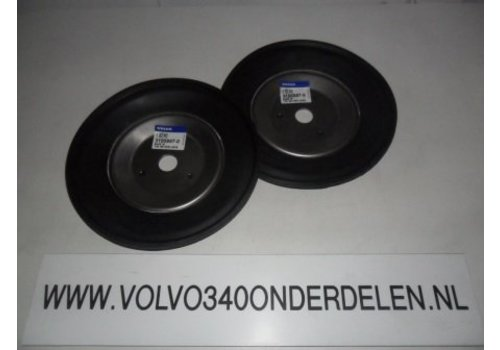 Membraan CVT variomatic aandrijving 3100997-0 NIEUW Volvo 300-serie