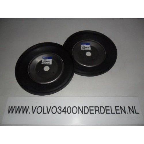 Membraan CVT aandrijving 3100997-0 NIEUW Volvo 300-serie