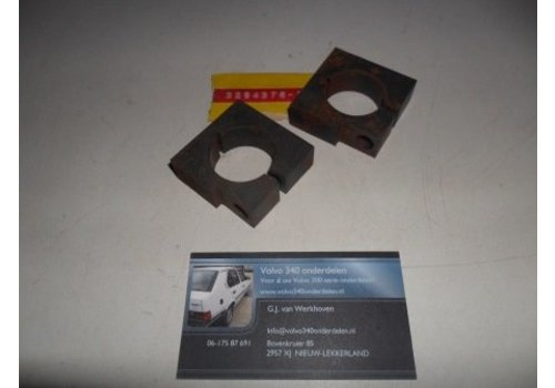 Intermediate shaft clamp 3294376 used Volvo 300 series