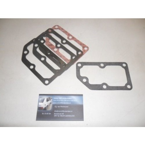 Gasket for water pump 3100807-1 B14 engine NEW Volvo 343, 345, 340