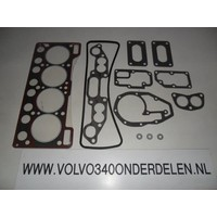 Head gasket set B14 engine 3267493-9 NEW Volvo 343, 345, 340
