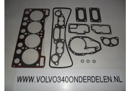 Cilinder head gasket overhaul kit b14 engine 3267493-9 new Volvo 343, 345, 340