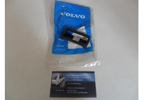 Locking bracket belt 3284164 new Volvo 340, 360