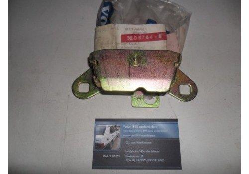 Lock catcher luggage boot 3205764 new Volvo 300-serie