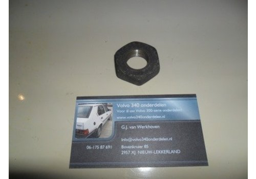 Nut CVT secundaire pulley 3102754-3 Volvo 300-series