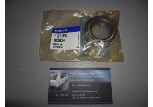 Wheel bearing rear brake disc 183834-1 NEW Volvo 300 series