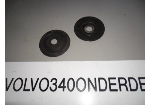 Rubber under top mount rubber front suspension 3268720-4 Volvo 340, 360