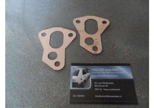 Gasket mechanical fuel pump B14 engine 3264304 NEW Volvo 343, 340