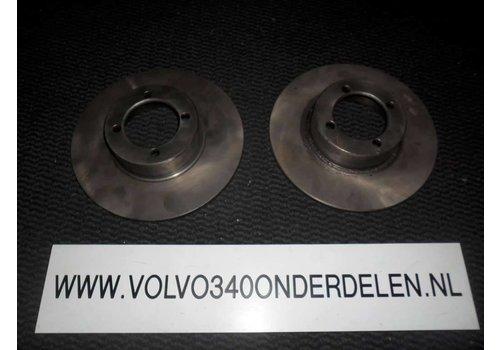 Remschijf 3280054-2 NIEUW Volvo 300-serie