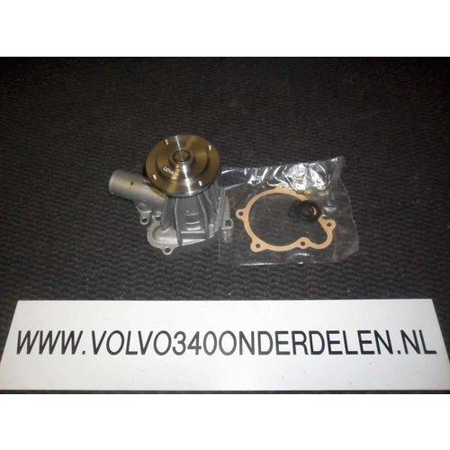 Water pump B200 engine 3344253 NEW Volvo 360