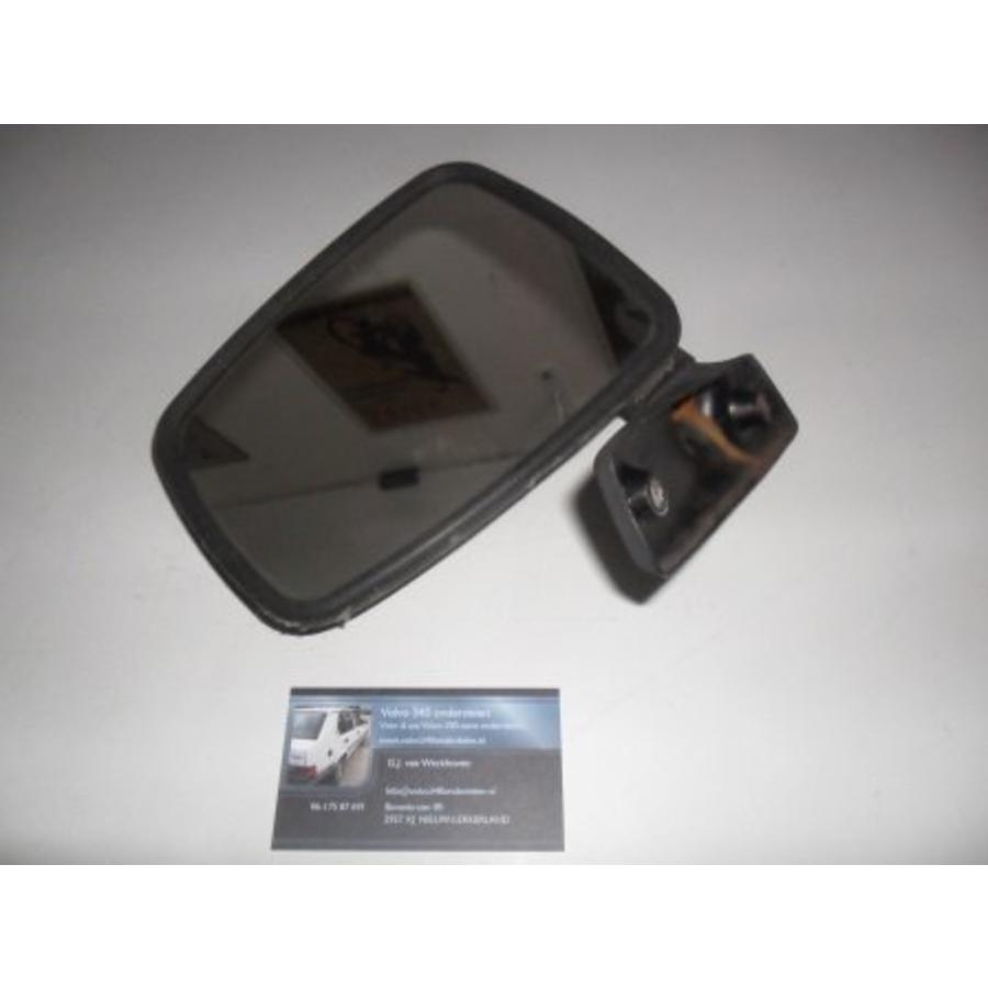 Exterior mirror old model used Volvo 343, 340