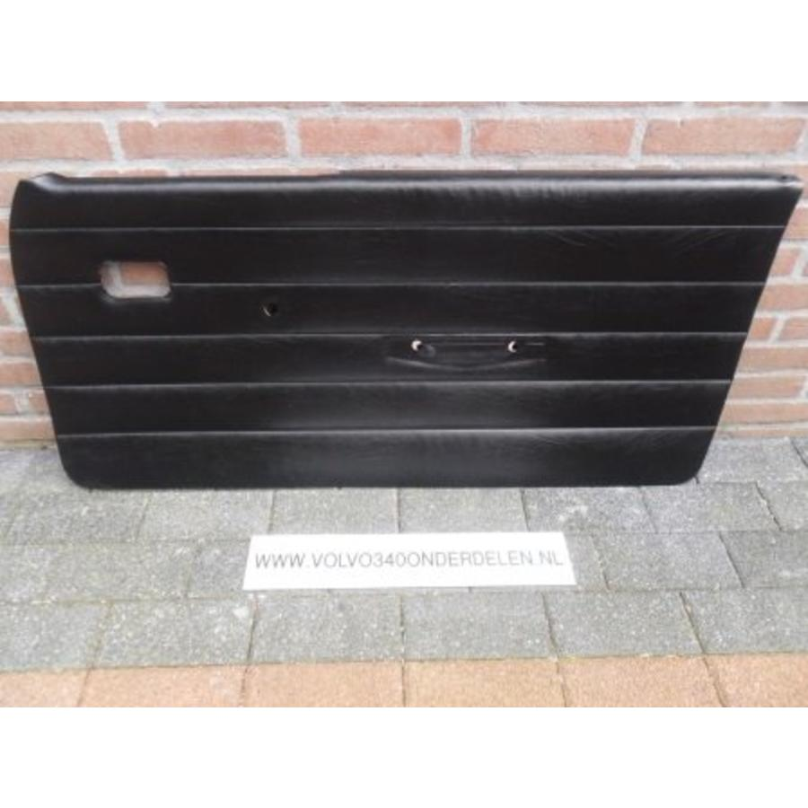 Inside door panel leather L / R vk Volvo 343