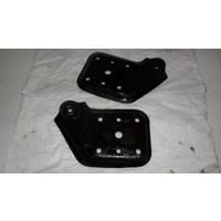 Anchorage plate swingarm L / R 3101832/3101833 used Volvo 340, 360