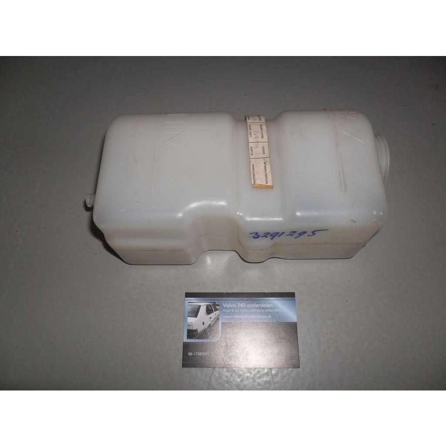 Coolant reservoir expansion tank 3291295-8 NEW Volvo 343,345,340