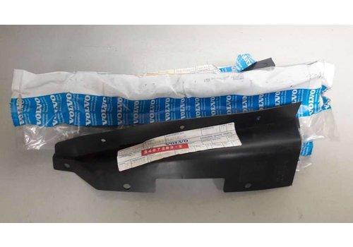 Verbindingsplaat kap bij spatlap L / R 3467282/3467283 NIEUW Volvo 400-serie