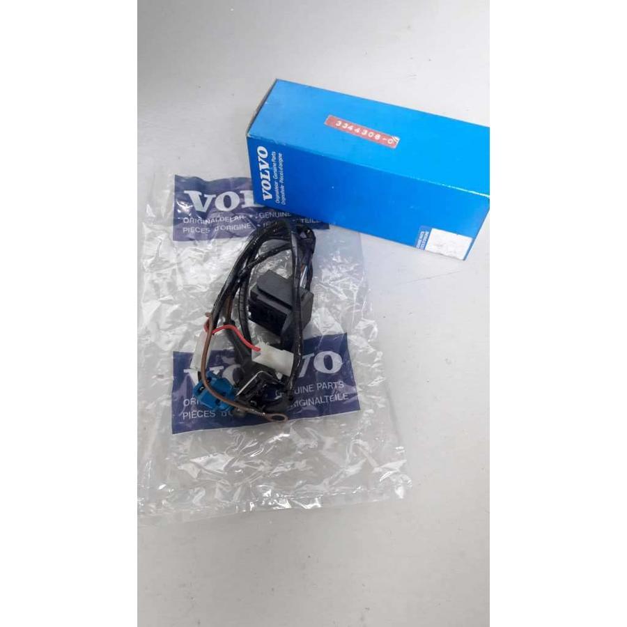 Cable set B18F engine 3344306-0 NEW Volvo 440, 460, 480