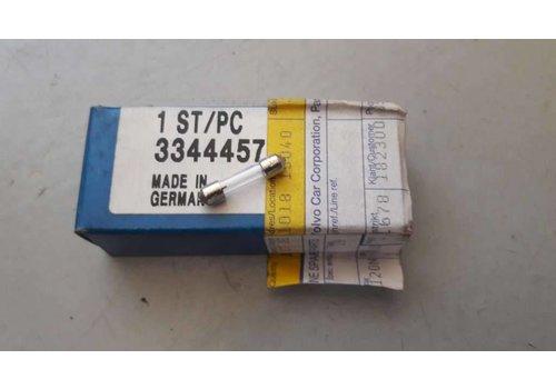 Buislampje Gordel 3344457 NIEUW Volvo 440, 460, 480