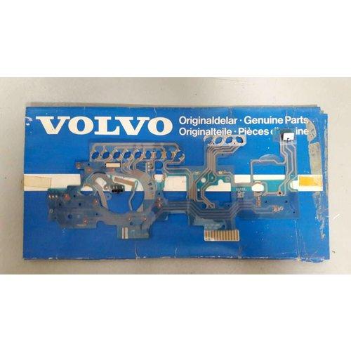 Printplaat Dashboard GLT GLE 3287689-8 NIEUW Volvo 340, 360