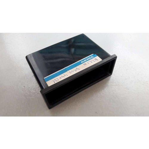 Tin center console dashboard 3431171 NEW Volvo 440