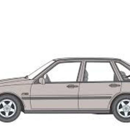 Volvo 400 serie