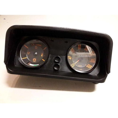 Speedometer used 660002 Volvo 66