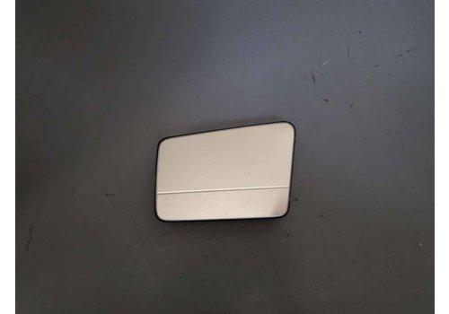 Glass exterior mirror 3343841 LH / 3343842 RH Volvo 340, 360
