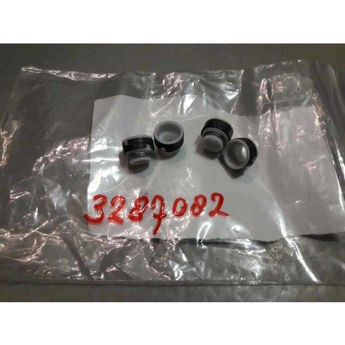Kleprubber B14 motor 3287082 NIEUW Volvo 66, 343, 345, 340