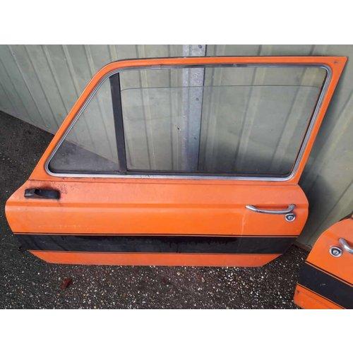 Portier LH/RH 660042 Volvo 66