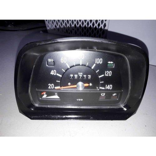 Clock set 660043 DAF Volvo 66