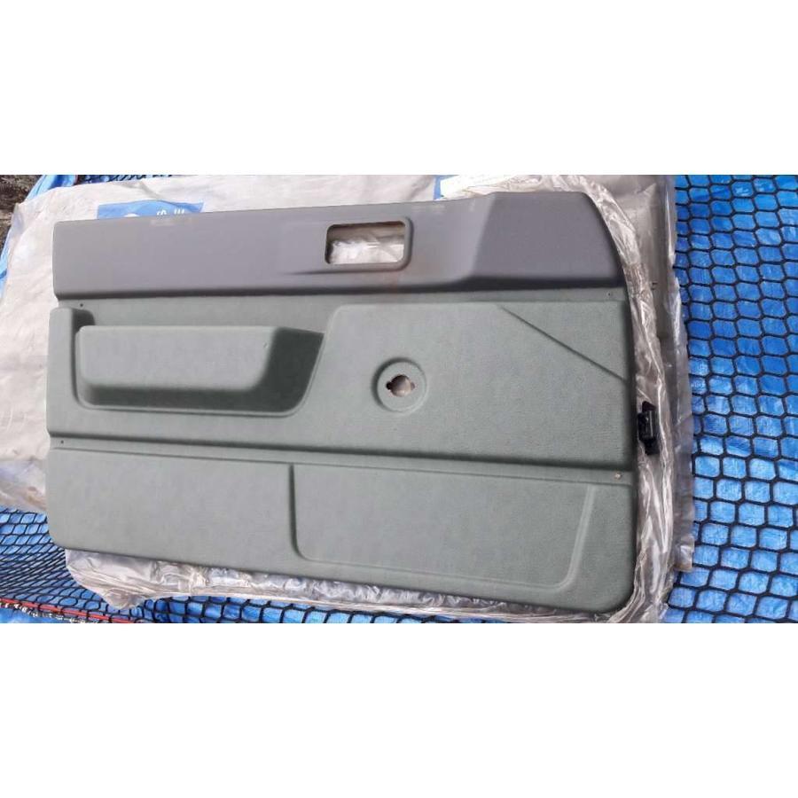 Binnendeurpaneel portierbekledingspaneel groen 3245920 4/5-deurs NIEUW Volvo 340, 360
