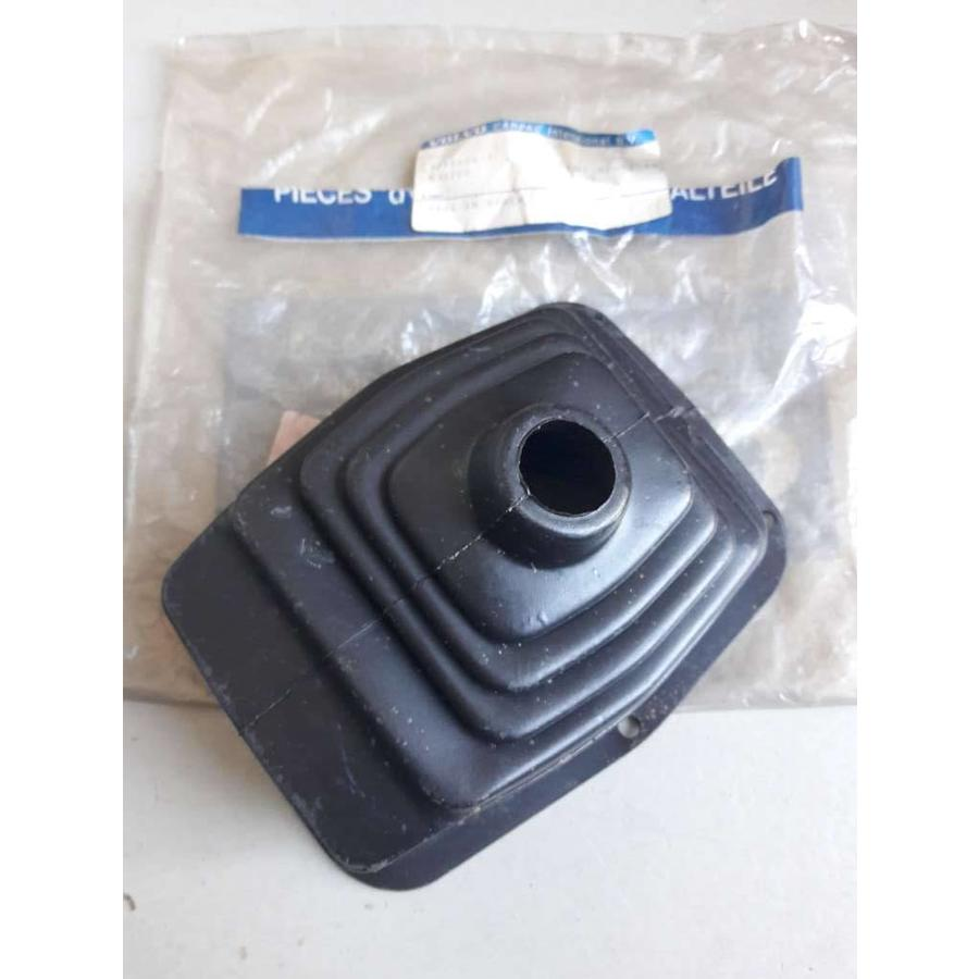 Cover for rubber gearshift MT transmission 3200624 NEW Volvo 340, 360