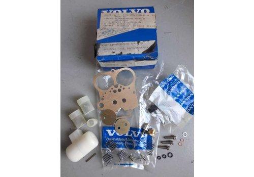 Revisiekit reparatieset Weber 32DIR83-100 carburateur 3277653 NIEUW Volvo 343, 345