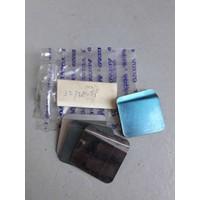 Beschermplaat bij kofferbakdeksel zijkant RA 3-drs 3272811 tot CH.120999 NIEUW Volvo 340, 360