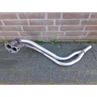 Exhaust front pipe B14 engine 3286922 NEW from CH.545500- Volvo 340