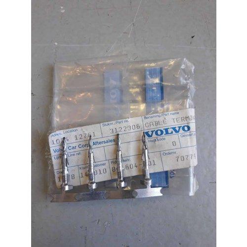 Kabel stekker terminal 3122306 NIEUW Volvo 300 serie