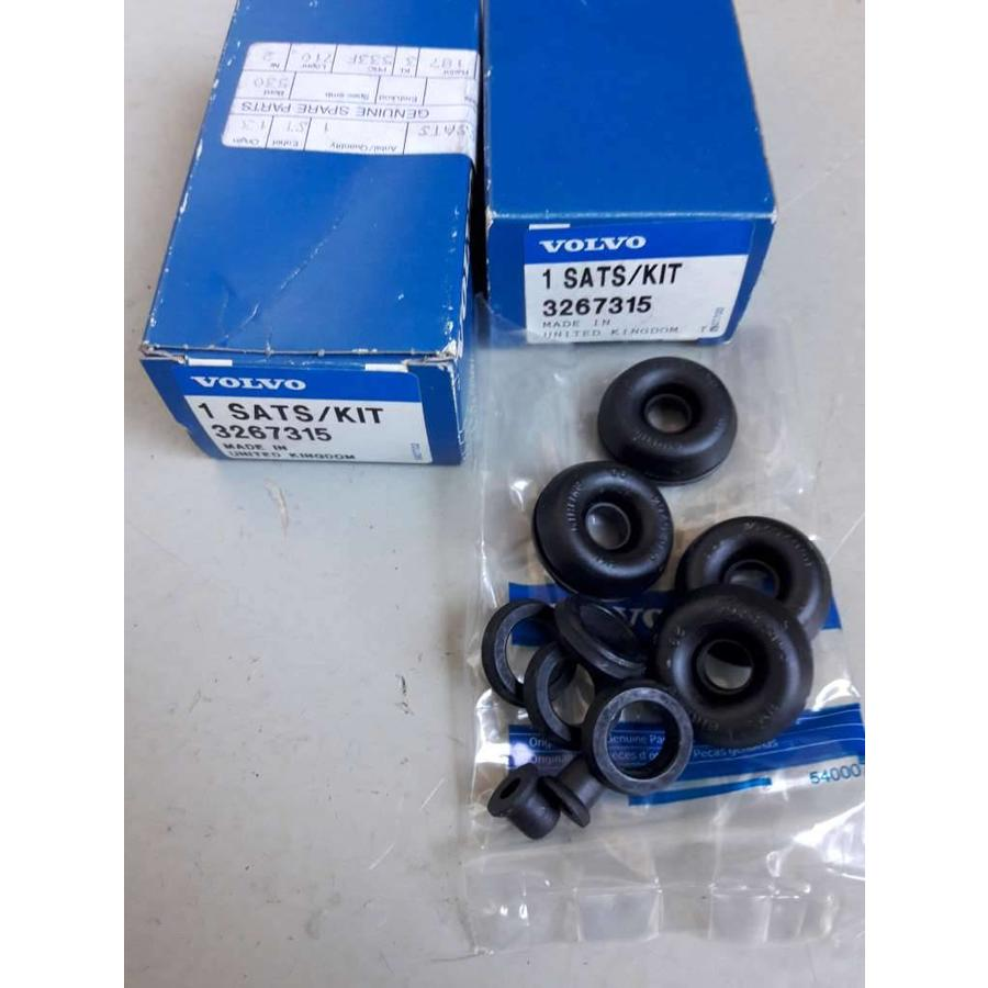 Brake cylinder repair kit 3267315 NEW Volvo 340, 360