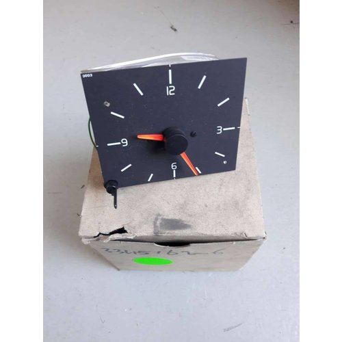 Clock VDO 3345162 after '91 NEW Volvo 440