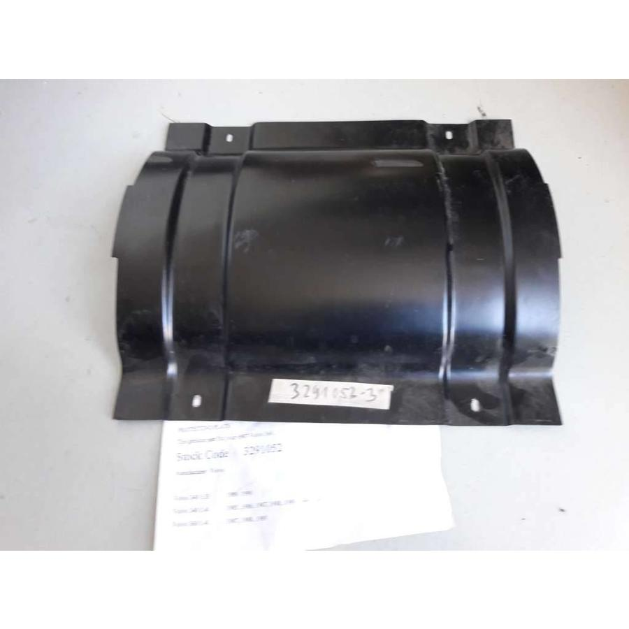 Heat shield middle silencer exhaust 3291052 B14 engine NEW Volvo 340